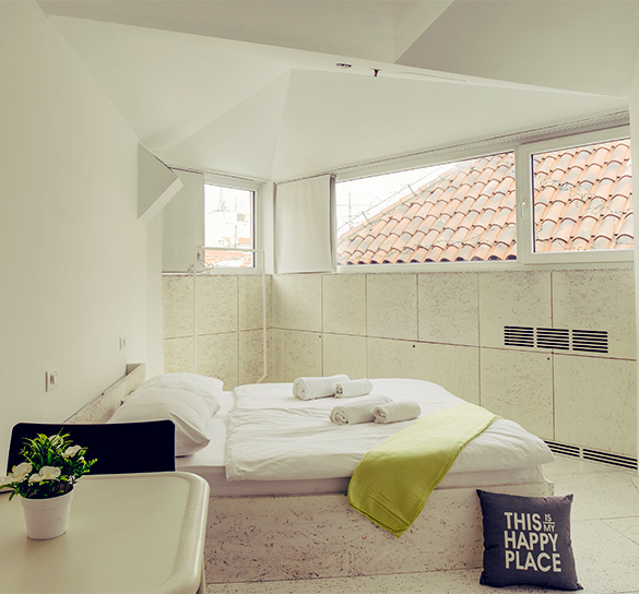 Read more about the article Apartment Boris